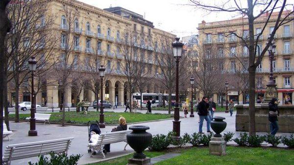 San Sebastián participa en la Comisión Ejecutiva de la Red de Destinos Turísticos Inteligentes