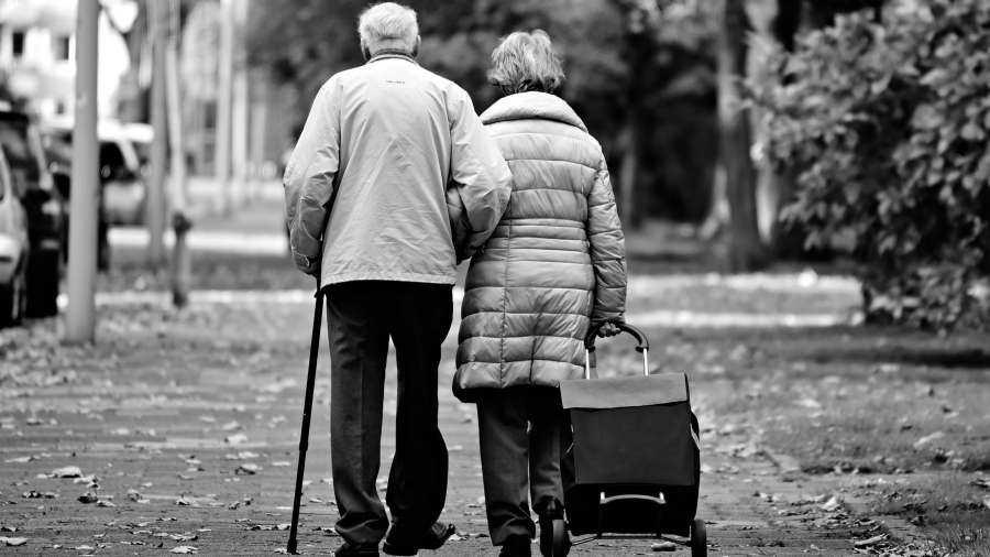 El gasto en pensiones registra una caída mensual como consecuencia de la pandemia