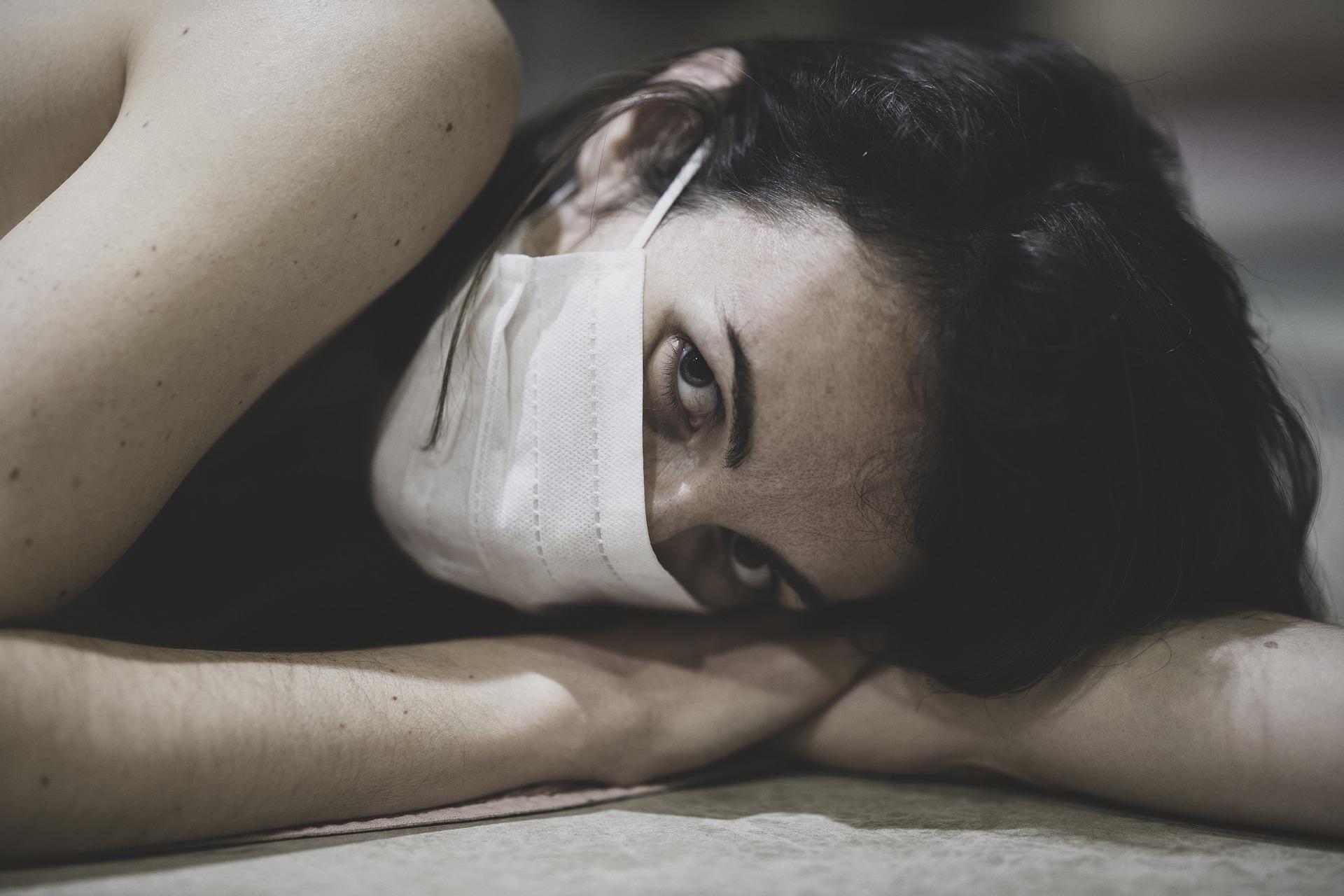 El 46% de la ciudadanía española ha tenido sentimientos depresivos durante la pandemia