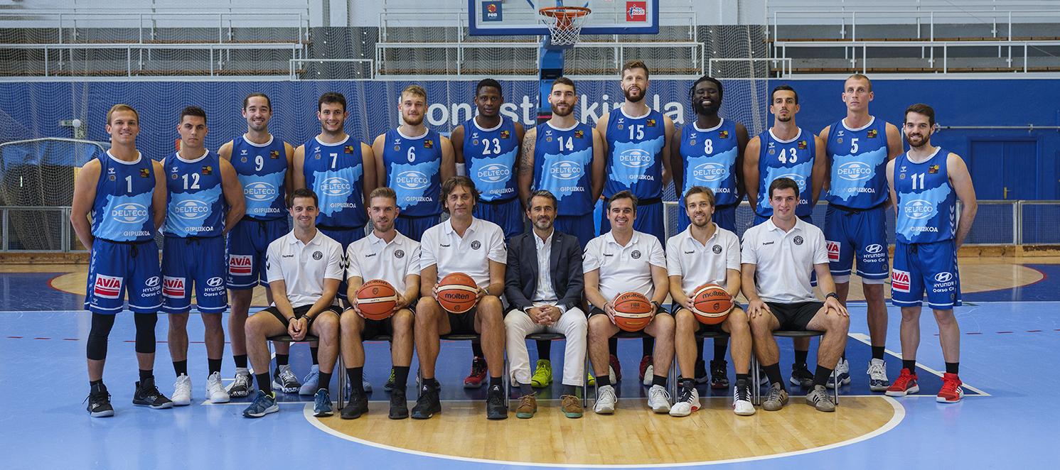 El Delteco Gipuzkoa Basket asciende a la ACB