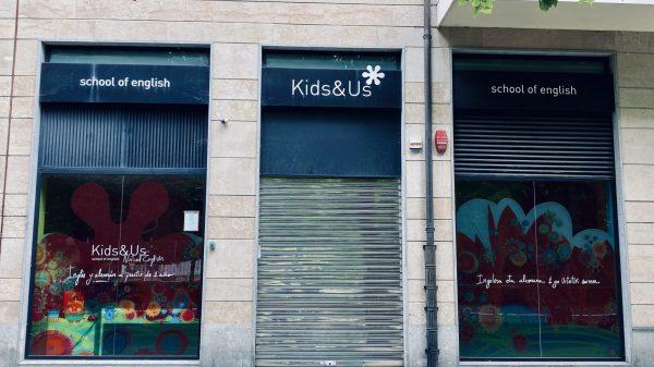 Entrevista a Lourdes Zardoya, directora de los centros Kids&Us Donostia-Errenteria