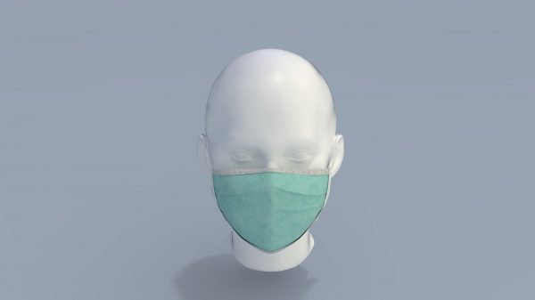 Euskadi fabricará 200 millones de mascarillas anuales