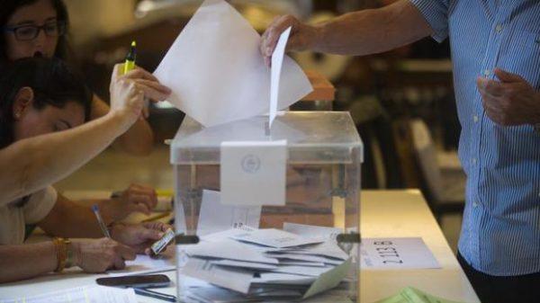 Elecciones Euskadi: Los partidos políticos no podrán gastar más de 1,6 millones en la campaña
