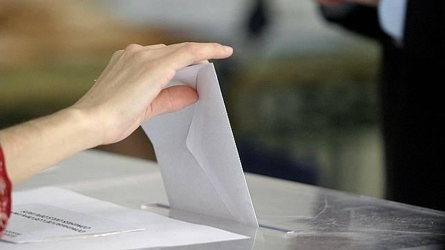 Elecciones: Los partidos políticos no podrán gastar más de 1,6 millones de euros en la campaña