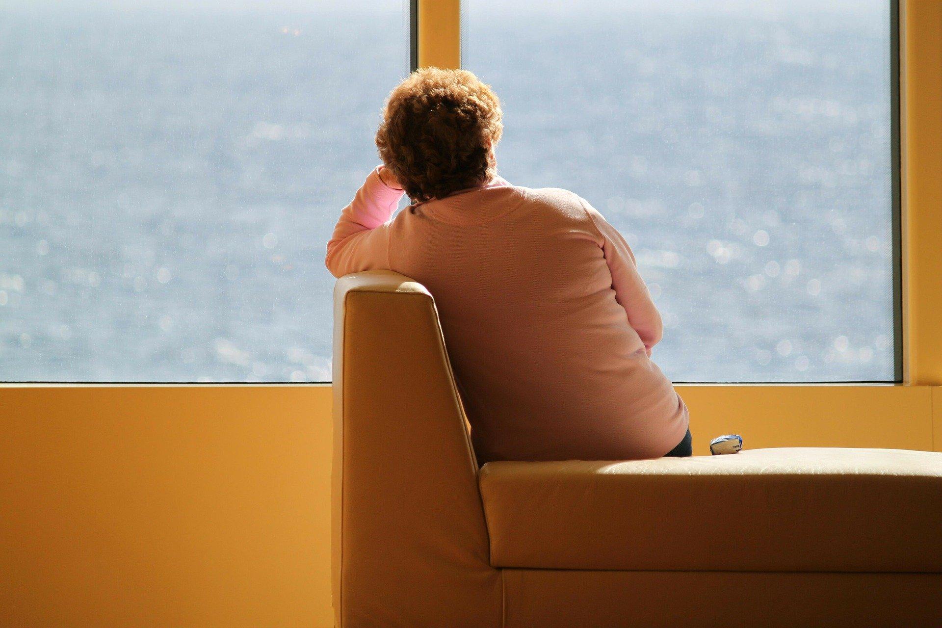 El 46% de la ciudadanía ha tenido sentimientos depresivos durante la pandemia