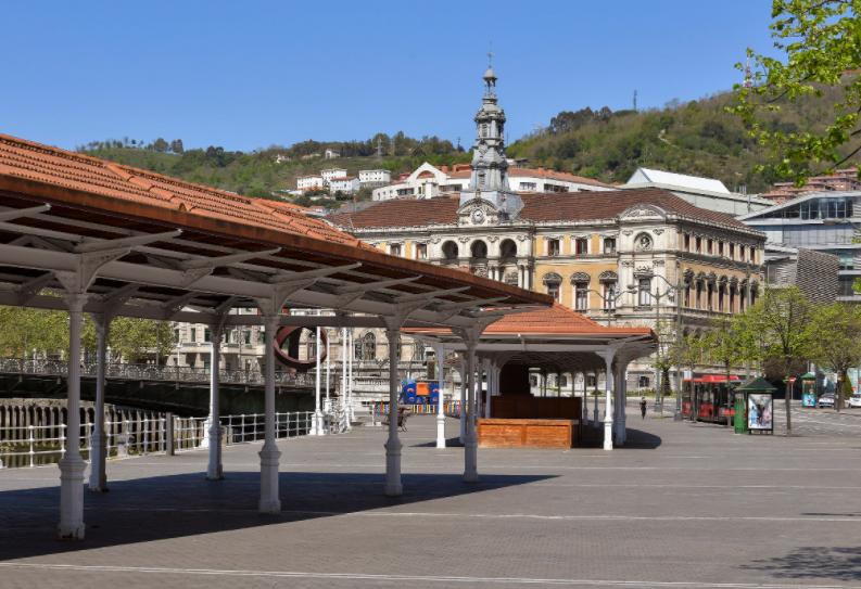 El Ayuntamiento de Bilbao devolverá parcialmente el importe de la matrícula de sus talleres culturales