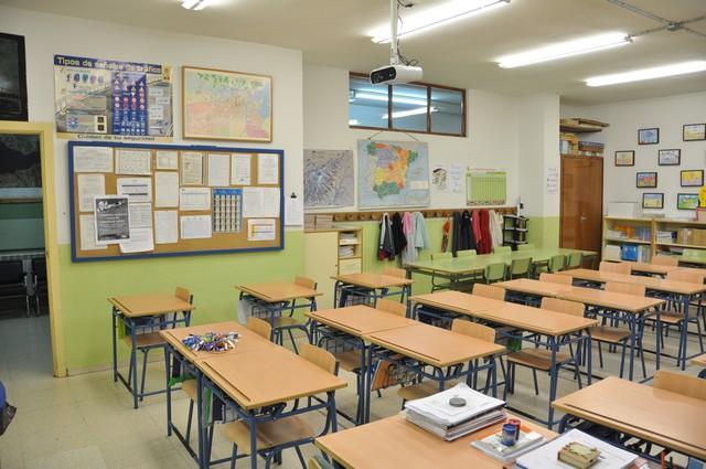 El 20% de los institutos de la CAV vuelve a abrir las aulas