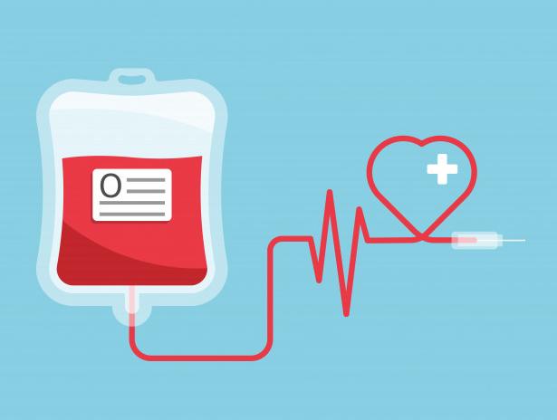 Llamamiento a donar sangre para mantener las reservas de la CAV