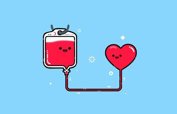 Llamamiento a donar sangre para mantener las reservas