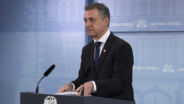 Euskadi entra mañana en la nueva normalidad