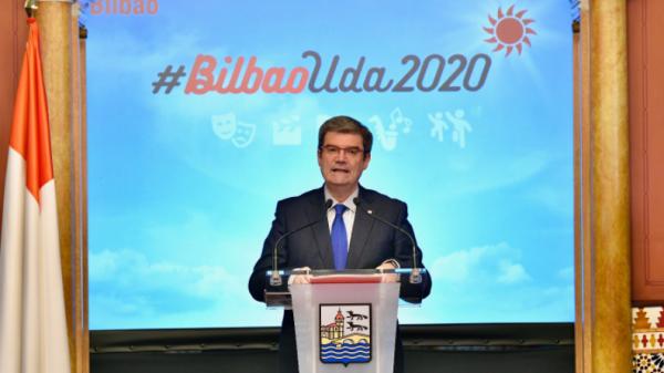 El Ayuntamiento de Bilbao presenta la iniciativa #Bilbaouda2020 con más de 150 actividades para disfrutar de un verano cultural y de ocio