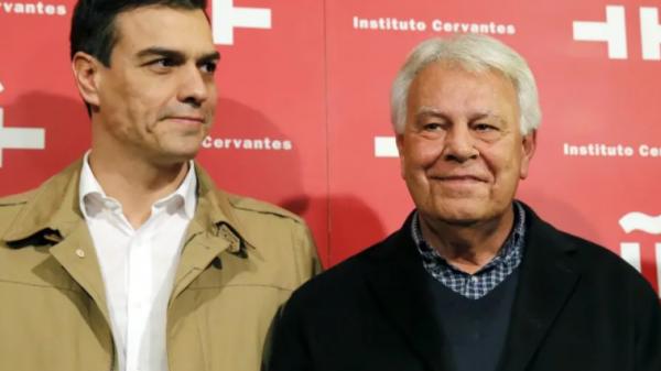 El Congreso rechaza investigar a Felipe González y los GAL por los votos del PSOE, PP y Vox