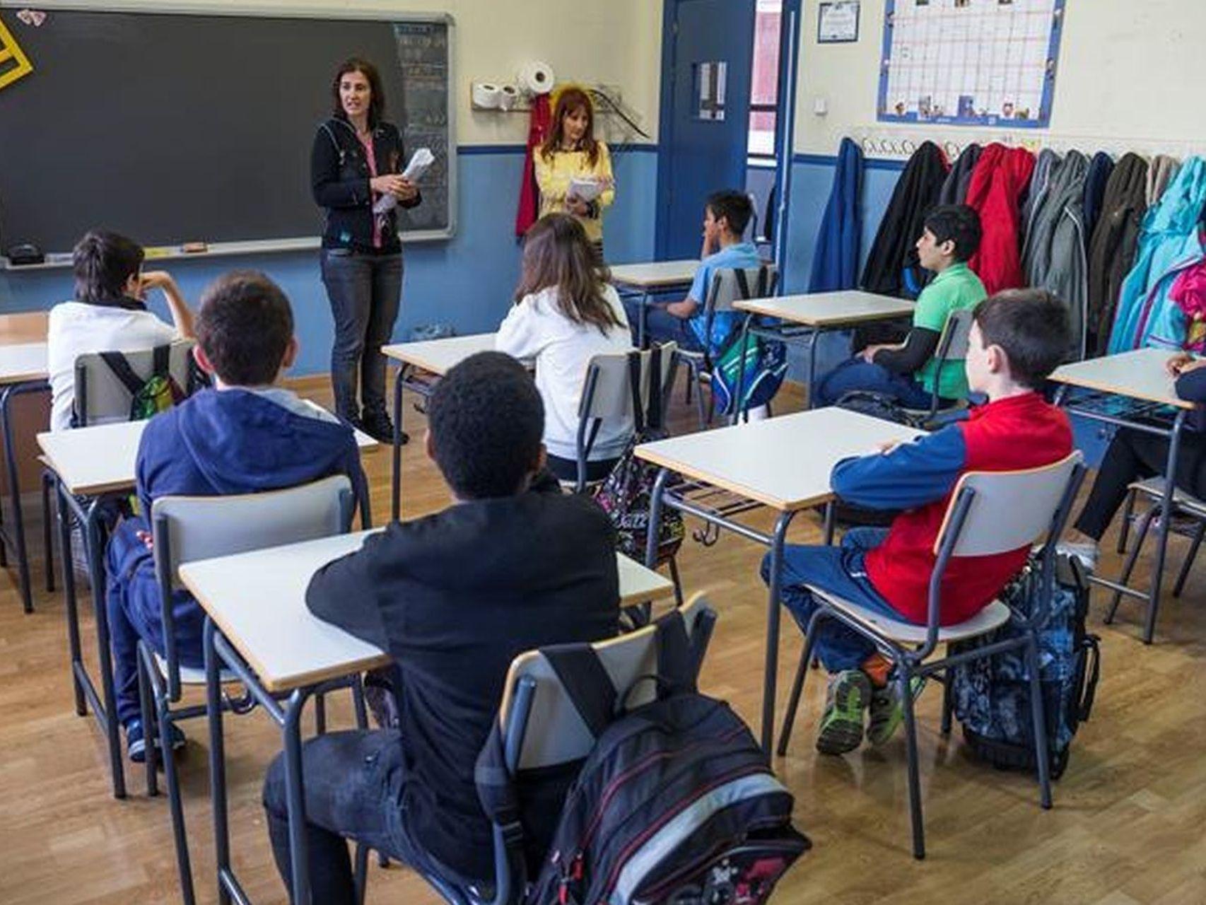 Sindicatos muestran preocupación ante la aplicación de recortes en la educación pública