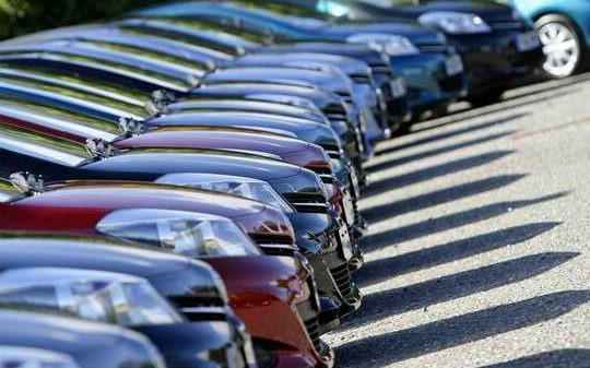 AUTOS OSTARBE, PARA VENTA DE VEHÍCULOS ENTERE PARTICULARES