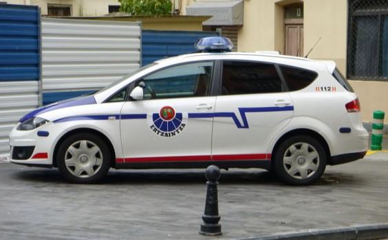 Un detenido y un investigado tras agredirse mutuamente en San Sebastián