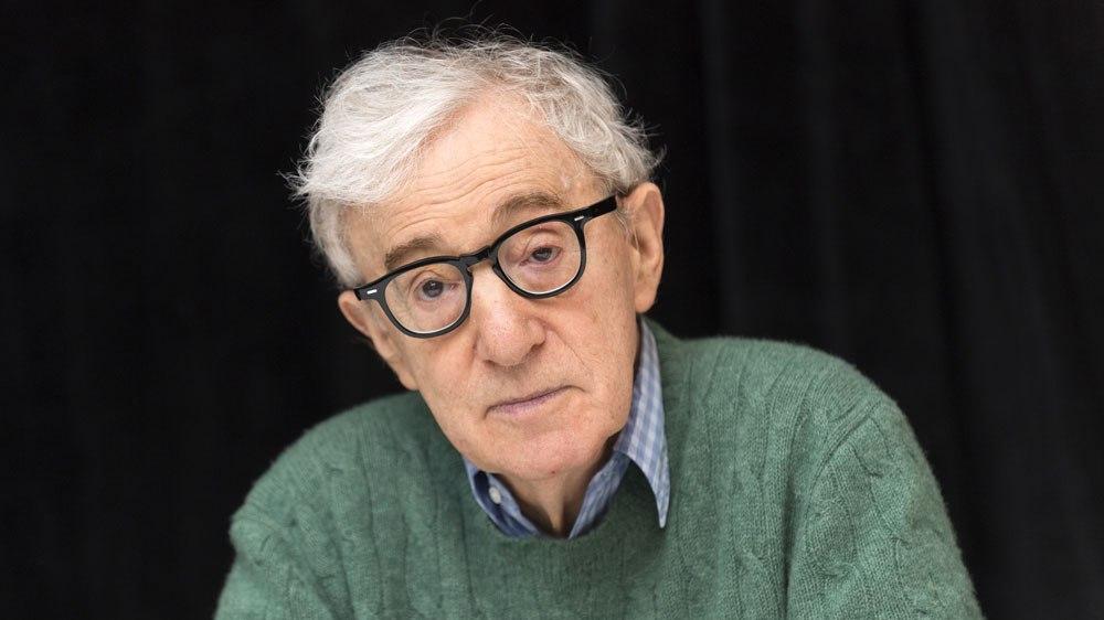 La película grabada por Woody Allen en San Sebastián abrirá el Zinemaldia