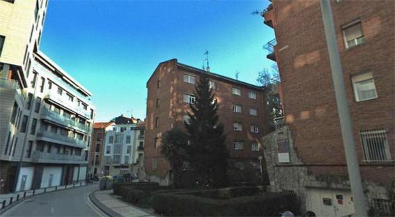 El Ayuntamiento de San Sebastián realoja a los vecinos de tres números de la calle Amara