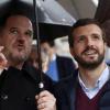Pablo Casado y Carlos Iturgaiz rendirán hoy homenaje al edil del PP Manuel Zamarreño en Errenteria