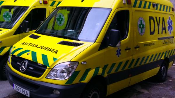 Tres jóvenes de 13 y 14 años hospitalizadas por ingesta de alcohol en un macrobotellón en Gorliz