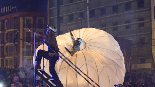 El Ayuntamiento de Bilbao crea una bolsa de proyectos culturales que se incorporarán a la programación de la Villa