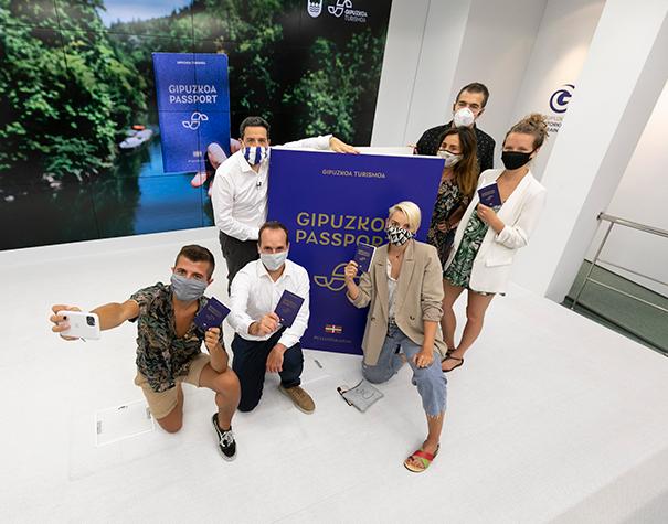 'Gipuzkoa Passport' pone en valor sus atractivos turísticos
