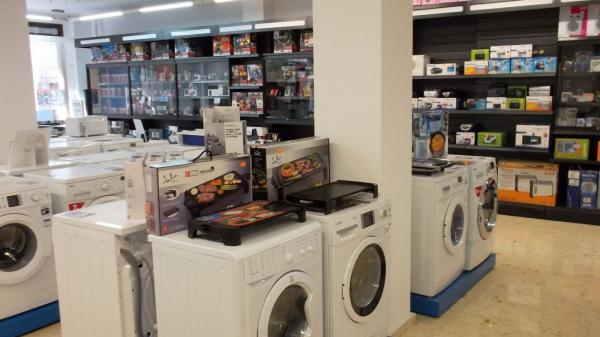 Euskadi lanza los Planes Renove de Electrodomésticos y Ventanas