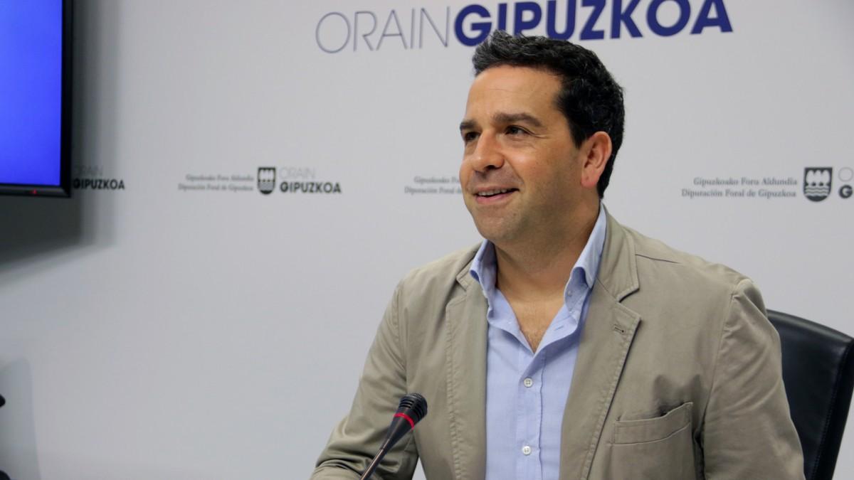 La Diputación de Gipuzkoa destina 3,1 millones a acelerar la promoción del talento y el aprendizaje en las empresas