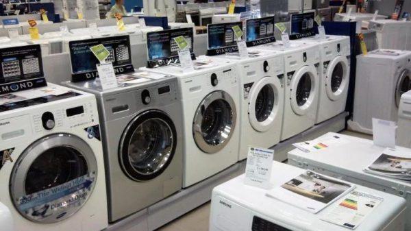 Arrancan los Planes Renove de Electrodomésticos y Ventanas