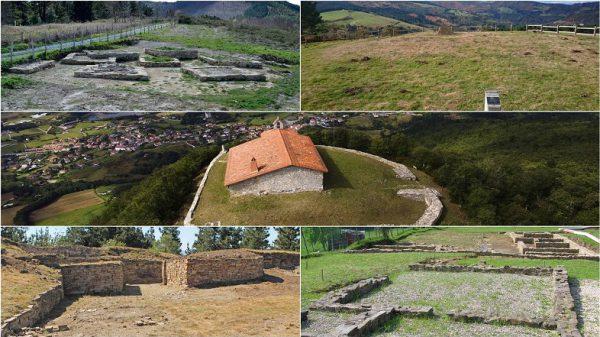 La Diputación de Bizkaia organiza visitas a los principales espacios arqueológicos de Busturialdea y los entresijos de la Ruta Juradera