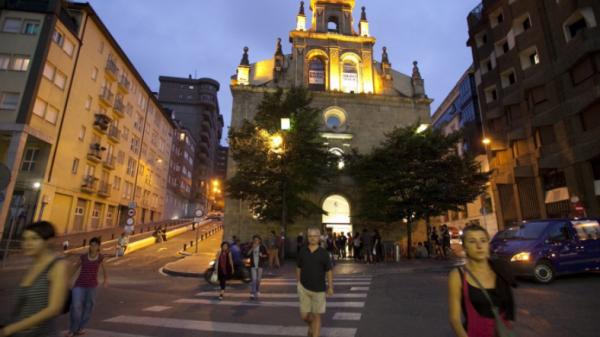 La sala Bilborock del Ayuntamiento de Bilbao reanuda su actividad