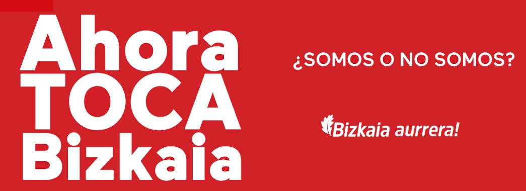 La Diputación de Bizkaia pone en marcha mañana los microcréditos Bizkaia Aurrera! con 10 millones de euros para pequeñas empresas