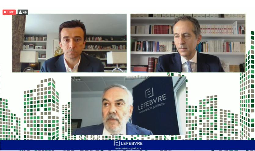 el-congreso-inmobiliario-de-lefebvre-analiza-el-impacto-del-covid-19-en-el-sector,-ahora-y-en-el-futuro