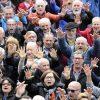 Pensionistas vascos exigen que se investigue lo ocurrido en las residencias