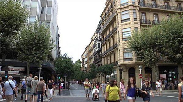 San Sebastián cierra 2019 registrando el mayor crecimiento de población de la última década