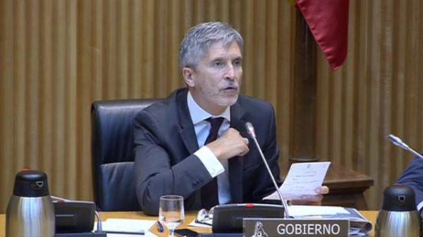 Marlaska nombra a David Blanes González nuevo jefe de la Guardia Civil en Madrid