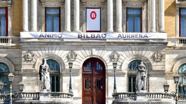 El Ayuntamiento de Bilbao participa esta semana en una cumbre mundial para unir a las ciudades frente al COVID-19
