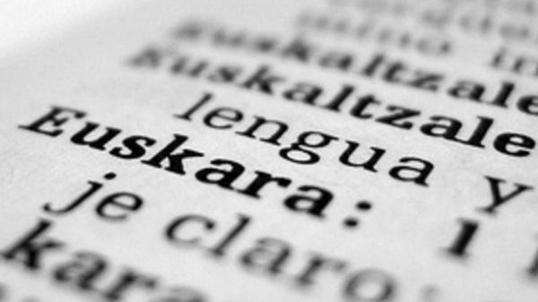 La Diputación Foral de Bizkaia impulsa con 900.000 euros las publicaciones en euskera
