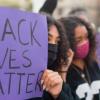 """Concentración en San Sebastián """"contra el racismo y la brutalidad de las fuerzas policiales"""" en EE.UU"""