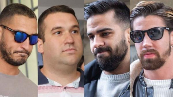Condenan a cuatro miembros de 'La Manada' por el caso de Pozoblanco