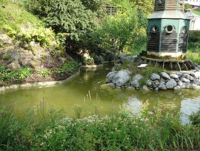 El Ayuntamiento de Bilbao celebra el Día Mundial del Medio Ambiente con una apuesta por la protección y la promoción de los espacios verdes urbanos