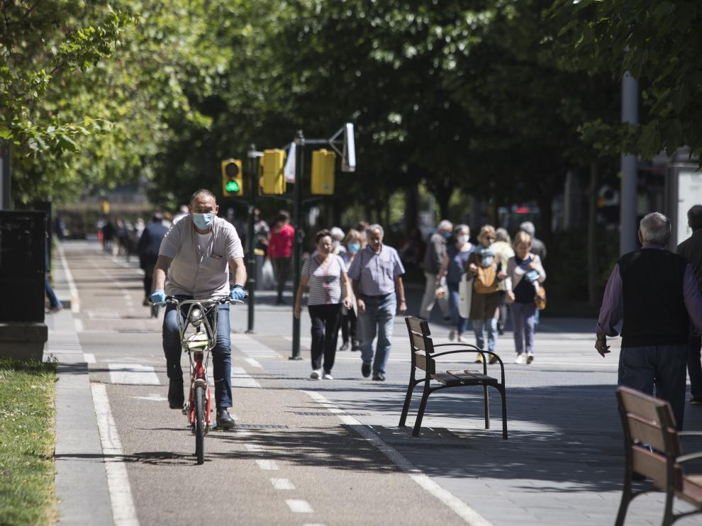 Desescalada: ¿Qué se puede hacer en Euskadi a partir de hoy?