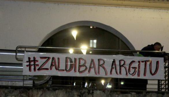 """La investigación constata """"indicios de criminalidad"""" en la gestión del vertedero de Zaldibar"""