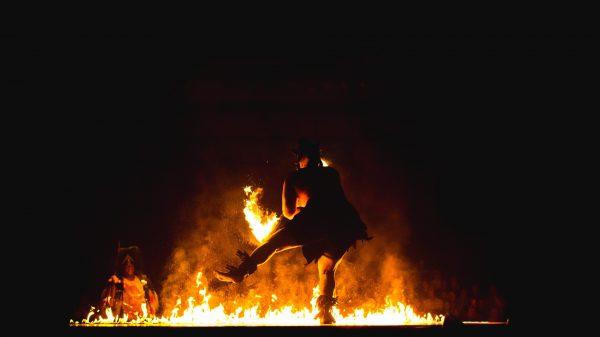 San Sebastián no autoriza las hogueras de la noche de San Juan