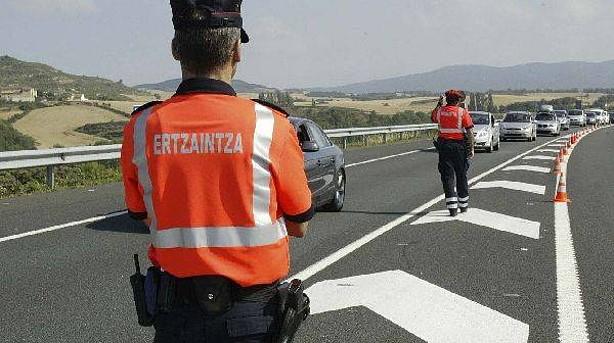 Navarra y Cantabria rechazan la libre circulación con la CAV