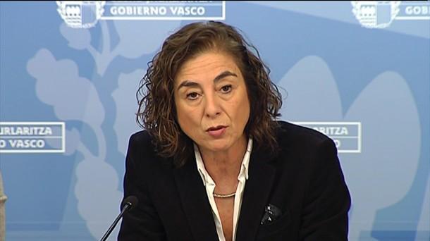 El Gobierno Vasco rechaza acordar con el Ministerio de Educación el plan para el nuevo curso