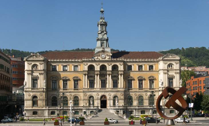 Encuesta sobre seguridad y gestión del Ayuntamiento de Bilbao