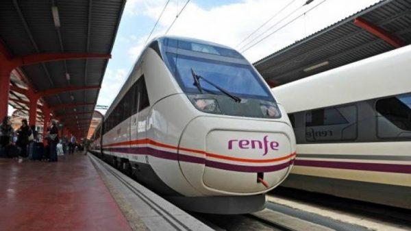 Renfe confía en CAF para renovar su flota
