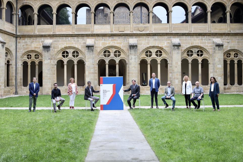 La 81 edición de la Quincena Musical de San Sebastián se celebrará entre el 1 y el 29 de agosto
