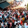 El Ayuntamiento de Irun lamenta la concentración de personas de San Marcial