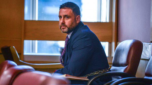 """Pablo Ibar quiere demostrar que el juez Dennis Bailey """"no fue imparcial"""""""